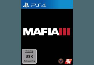 Mafia 3 [PlayStation 4]