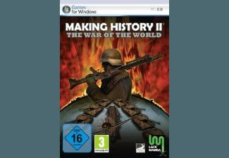 MAKING HISTORY 2 - THE WAR OF THE WORLD [PC]