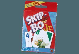 Skip Bo Junior Anleitung