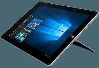 MICROSOFT Surface 3 x7-Z8700/4GB/128GB - Windows 10 Convertible 128 GB 10.8 Zoll