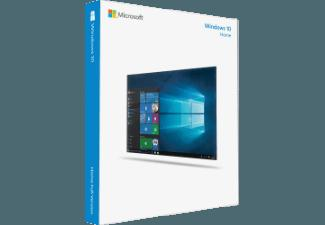 Microsoft Windows 10 Home 32/64-Bit USB Flash Drive