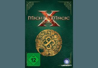 MIGHT & MAGIC X LEGACY (DELUXE EDITION) [PC]