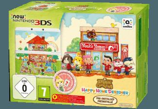 New Nintendo 3DS    Animal Crossing: Happy Home Designer Pack