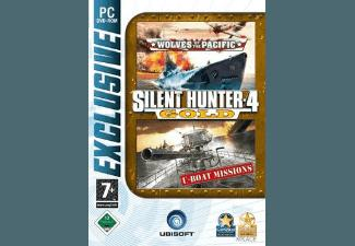 Silent Hunter 4 Gold (Ubisoft eXclusive) [PC]