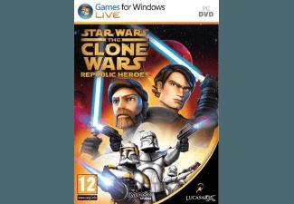 Star Wars: The Clone Wars - Republic Heroes [PC]