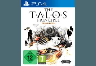 The Talos Principle (Deluxe Edition) [PlayStation 4]
