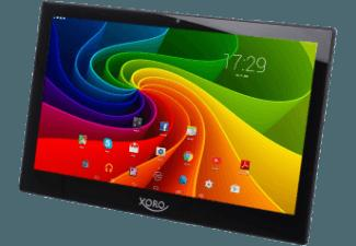 XORO Megapad 1402 16 GB Flash  Tablet schwarz