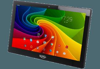XORO Megapad 1562 16 GB Flash  Tablet Schwarz