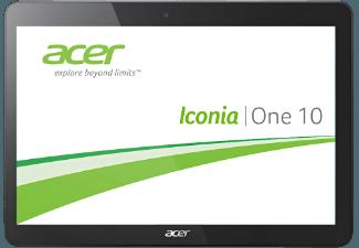 ACER Iconia ONE 10 B3-A10   Tablet Schwarz