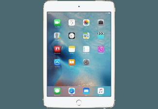 APPLE iPad mini 4 LTE 128 GB LTE Tablet Gold