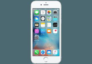 bedienungsanleitung apple iphone 6s 128 gb silber bedienungsanleitung. Black Bedroom Furniture Sets. Home Design Ideas