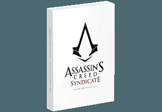 Assassin's Creed Syndicate - Collector's Edition - Das offizielle Lösungsbuch