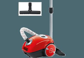 BOSCH BGL 35 MON 11 FLAMING RED (Staubsauger, Normal, A, Flaming Red)