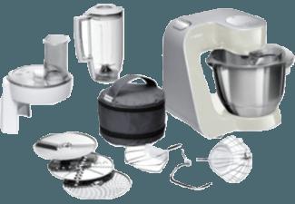Küchenmaschinen Bosch Bedienungsanleitung Bedienungsanleitung