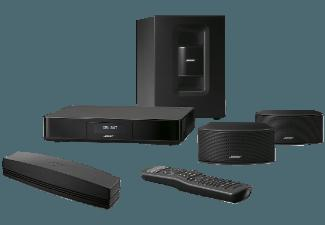 bedienungsanleitung bose soundtouch 220 2 1 heimkino system app steuerbar schwarz. Black Bedroom Furniture Sets. Home Design Ideas