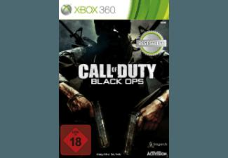 Call of Duty: Black Ops (Classics) [Xbox 360]