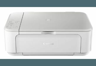 CANON MG 3650 PIXMA 2 FINE Druckköpfe 3-in-1 AIO INK WLAN
