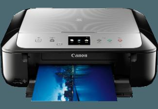 CANON MG 6852 Tintenstrahl 3-in-1 Multifunktionssystem WLAN