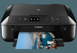 CANON Pixma MG5750 Tintenstrahl 3-in-1 Multifunktionsdrucker