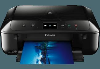 CANON Pixma MG6850 Tintenstrahl 3-in-1 Multifunktionsdrucker