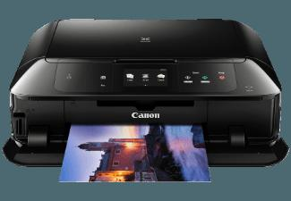 CANON Pixma MG7750 Tintenstrahl 3-in-1 Multifunktionsdrucker WLAN