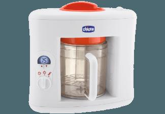 CHICCO 00076006700000 Easy Meal Breikocher Weiß 300 Watt