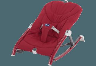 CHICCO 04079825700000 Pocket Relax Schaukel-Wippe Rot