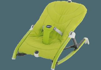 CHICCO 06079825510000 Pocket Relax Schaukel-Wippe Grün