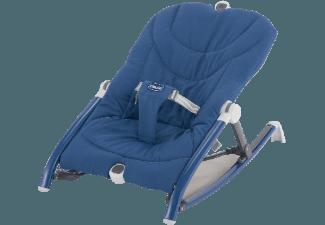 CHICCO 06079825800000 Pocket Relax Schaukel-Wippe Blau