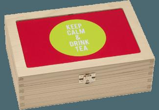 CONTENTO 866373 TEEBOX Keep Clam Teebox