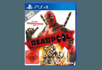 Deadpool [PlayStation 4]