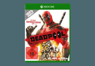 Deadpool [Xbox One]