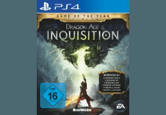 Dragon Age - Inquisition (Game of the Year Edition) [PlayStation 4]