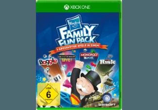 Family Fun Pack [Xbox One]