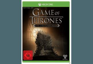Game Of Thrones [Xbox One]