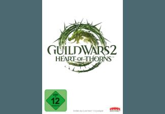 Guild Wars 2: Heart of Thorns [PC]