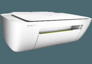 HP DeskJet 2130 Thermischer HP Tintenstrahldruck 3-in-1 All-in-One Drucker