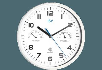 ISY ICW-1001 Funkuhr/Thermo-/Hygrometer