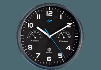 ISY ICW-1002 Funkuhr/Thermo-/Hygrometer