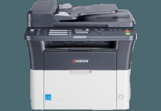 KYOCERA FS-1320MFP Laserdruck 4-in-1 SW-Multifunktionssystem