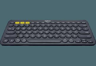 LOGITECH K380 Multi-Device Bluetooth-Tastatur