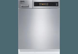 Bedienungsanleitung miele w i wpm waschmaschine kg