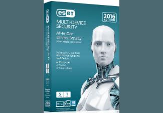 Multi Device Security 2016 5 User