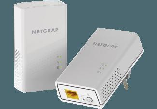NETGEAR Powerline 1200 Kit (PL1200-100PES) Powerline Adapter