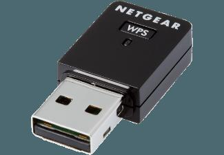NETGEAR WNA 3100M-100PES WLAN Adapter