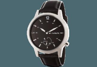 RUNTASTIC RUNMOCL1 Moment Classic Silber (Wearable)