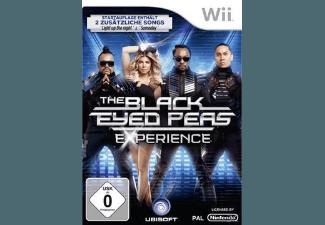 The Black Eyed Peas Experience [Nintendo Wii]