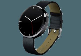 ZTE W01 Schwarz (Smart Watch)