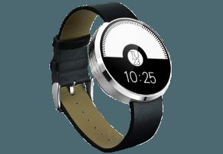 ZTE W01 Silber (Smart Watch)