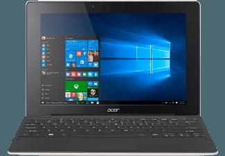 ACER Aspire Switch 10 E   2-in-1 Convertible Moonstone White